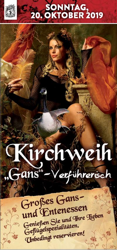Kirchweih '19