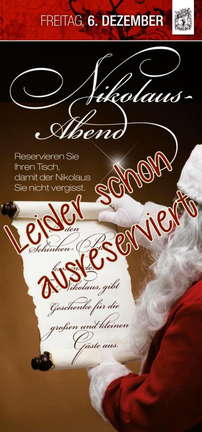 Nikolaus-Abend_ausreserviert
